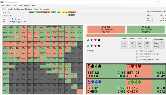 OTB Red Baron overbets turn with zero equity  | Run It Once
